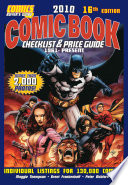 2010 Comic Book Checklist & Price Guide Free download PDF and Read online