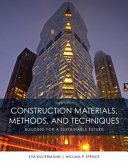 Construction Materials Methods And Techniques National Geographic Reader Architecture Construction Vpg Ebook Printed Access Card Dewalt Construction Professional Reference Master Edition Residential And Light Commercial Construction
