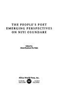 The People s Poet
