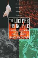 download ebook the lucifer principle pdf epub