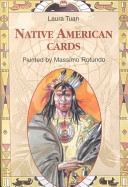 Native American Cards : native american traditions and lore for the structure...