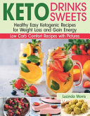 Keto Drinks And Sweets