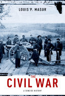 The Civil War a concise history /