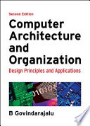 Comp Arch And Org  2E