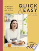 Deliciously Ella Quick Easy