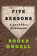 download ebook five seasons pdf epub