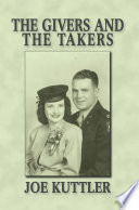 The Givers and the Takers