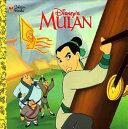 Disney S Mulan