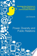 Power  Diversity and Public Relations