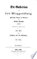 """""""Die"""" Burgfrau und das Erbfräulein"""