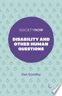 Disability and Other Human Questions Book PDF