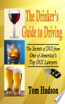 The Drinker S Guide To Driving
