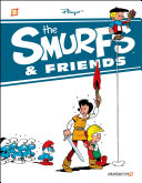 The Smurfs & Friends #1 : this first volume benny breakiron...