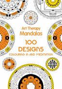 Art Therapy  Mandalas