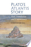 Plato s Atlantis Story
