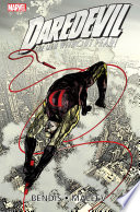 Daredevil By Bendis And Maleev Ultimate Collection Vol 3