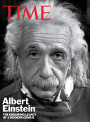 TIME Albert Einstein