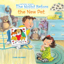 download ebook the night before the new pet pdf epub