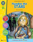 download ebook number the stars - literature kit gr. 5-6 pdf epub