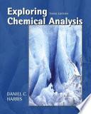 Exploring Chemical Analysis