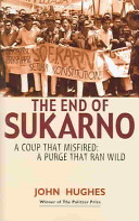 The End of Sukarno