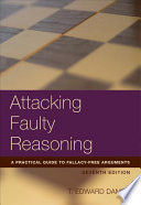Attacking Faulty Reasoning : rational and argumentative discussion skills with the...