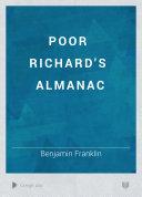 poor-richard-s-almanac
