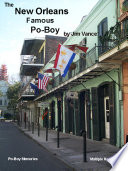 The New Orleans Famous Po Boy