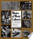 Musics Of Many Cultures