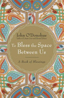 download ebook to bless the space between us pdf epub