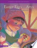 Easter Eggs for Anya