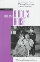 Readings on A Doll s House