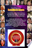 National International Rank Of The World S Best Lightworkers book