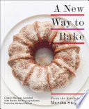 Book A New Way to Bake