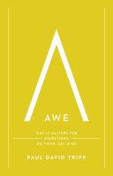 Awe Book