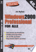 Windows 2000 Professional for alle