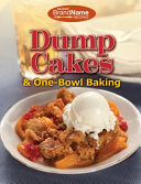Favorite Brand Name Recipes   Dump Cakes and One Bowl Baking
