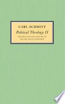 Political Theology II
