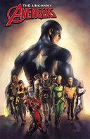 Uncanny Avengers  Unity Vol  3