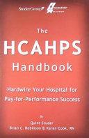 The HCAHPS Handbook
