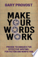 Book Make Your Words Work
