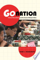Go Nation Popular Games In East Asia