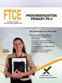 2017 FTCE Prekindergarten Primary Pk 3  053