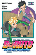 Boruto, Vol. 9