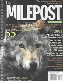 The Milepost 2003