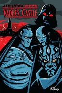 Star Wars Adventures Return To Vader S Castle