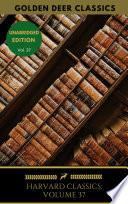 Harvard Classics Volume 37