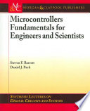 Microcontrollers Fundamentals For Engineers And Scientists book