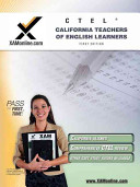 Ctel California Teacher of English Learners