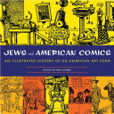 Jews and American Comics